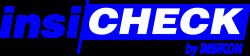 insiCHECK by insikon Logo